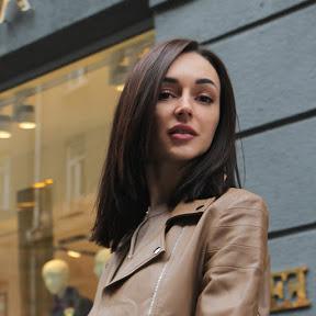 Anastasiia Krivitska