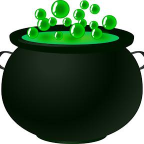 Cauldron mix