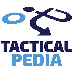 TacticalPedia, the Football Encycopedia
