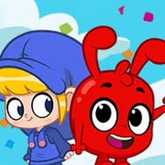 Morphle's Magic Universe - Kids Cartoon