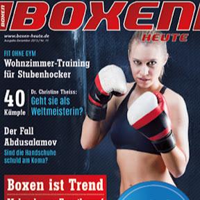 Boxen Heute