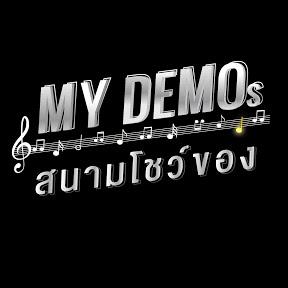 MY DEMOs