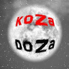 koZadoZa в деревне!