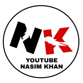Nasim Khan