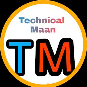 Tech Maan
