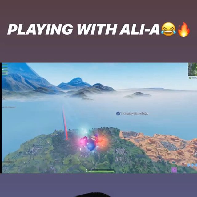 """PLAYING WITH @alia 😂🔥- FOLLOW FOR MORE FUNNY VIDEOS @bhrissyt 🔥 — SUBSCRIBE TO MY YOUTUBE CHANNEL FOR FUNNY VIDEOS! """"Bhriss"""" on youtube ❤️🙏 — #fortnite #memes #meme #dankmemes #lol #funny #dank #edgymemes #funnymemes #cringe #dankmeme #fortnitememes #fortnitememes #follow #gaming #memesdaily #like #noahsnoah #ninja #comedy #xbox #gaming #faze #ps4 #ps #fortnite #ceeday #gamer #fortniteclips #funnymoments"""
