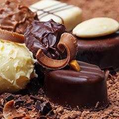 عالم الشوكولاته
