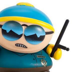 Cartman Opressor