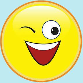 شاشة الضحك