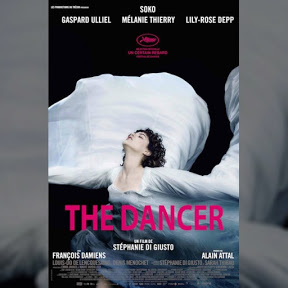 The Dancer - Topic