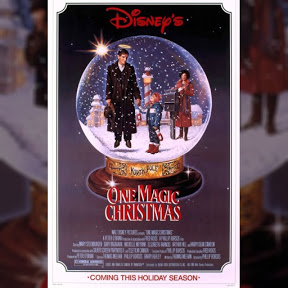 One Magic Christmas - Topic