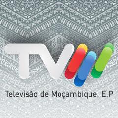 Televisão de Moçambique TVM