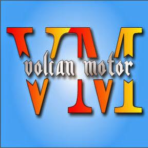 Volcan Motor