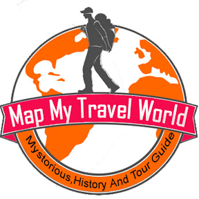 Map My Travel World
