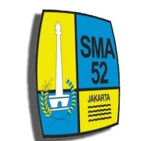 Bahasa Inggris SMAN 52 Jakarta
