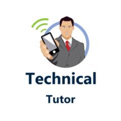 Technical Tutor