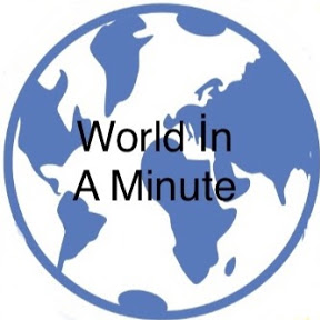 world in a minute