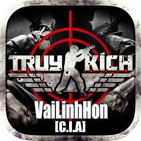 Truy Kích - VaiLinhHon (Official)