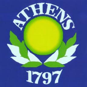 City of Athens Ohio