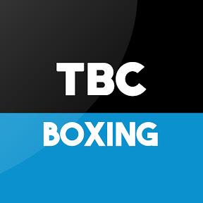 TBC Boxing