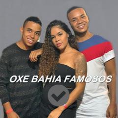 OXE BAHIA FAMOSOS