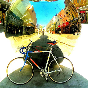 Ride Adelaide
