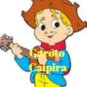 Garoto Caipira