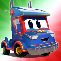 Super Camion - Car City