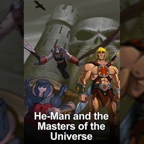 He-Man and the Masters of the Universe - Topic
