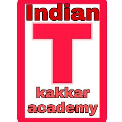 indian tonny kakkar academy