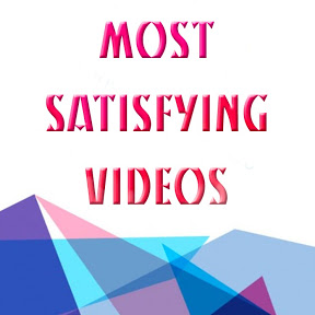 Most Satisfying Videos