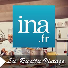 Ina Les Recettes Vintage
