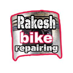Rakesh bike repairing