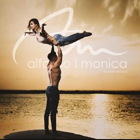 Alfonso Y Monica Oficial