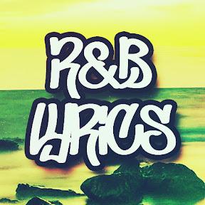 R&B Lyrics