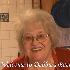 Debbie's Back Porch