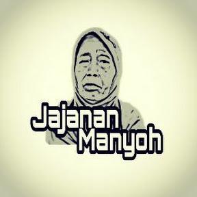 Jajanan Manyoh