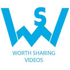 Worth sharing videos