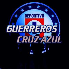 Guerreros de Cruz Azul