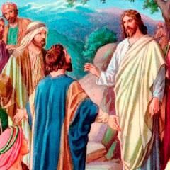 Evangelizar Bautizados
