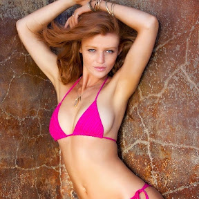 Amazing Bikini Models