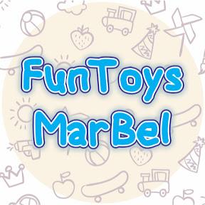 FunToys Marbel