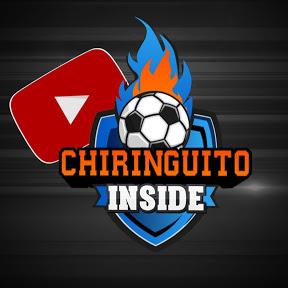 Chiringuito Inside
