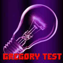 Gregory TEST