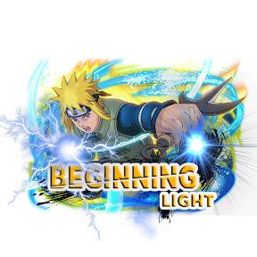 Beginning Light
