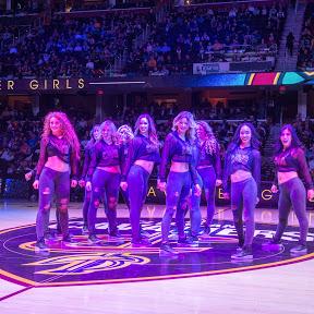 Cleveland Cavalier Girls