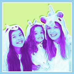 Fran, Bel e Nina Kids