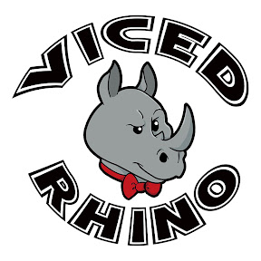 Viced Rhino