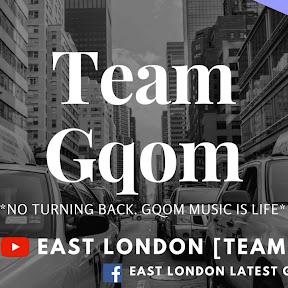 East London [Team-Gqom]