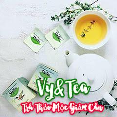 Trà Thảo Dược Giảm Cân Vy Tea